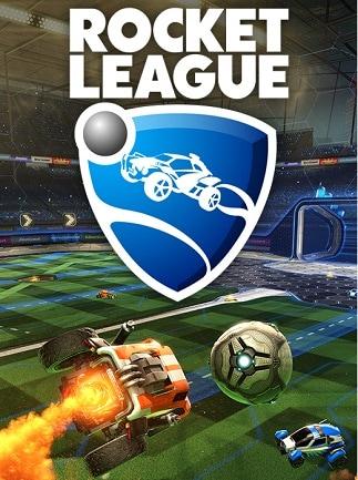 Rocket League (PC) - Steam Gift - GLOBAL - 1