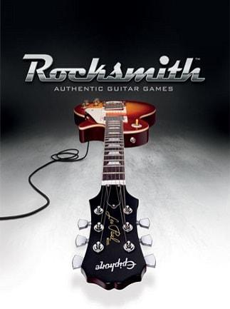 Rocksmith (PC) - Steam Key - GLOBAL - 1