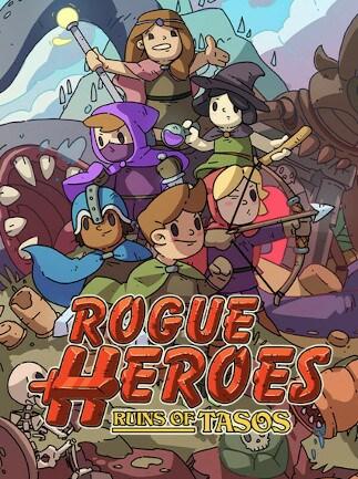 Rogue Heroes: Ruins of Tasos (PC) - Steam Gift - JAPAN - 1