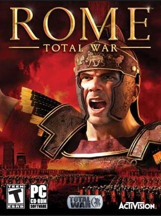 Rome: Total War Steam Key GLOBAL - 1