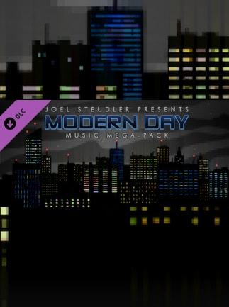 RPG Maker VX Ace - Modern Music Mega-Pack Steam Key GLOBAL - 1