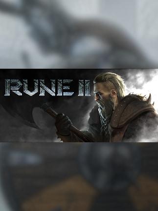 RUNE II - Epic Games - Key GLOBAL - 1