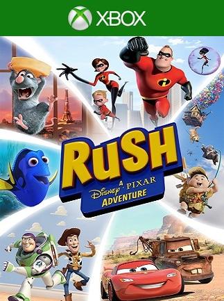 Rush: A DisneyPixar Adventure (Xbox One) - Xbox Live Key - EUROPE - 1