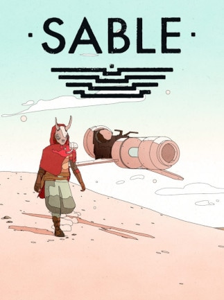 Sable (PC) - Steam Gift - GLOBAL - 1