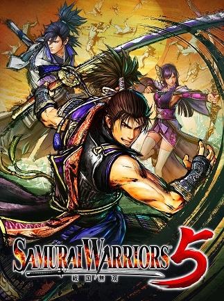 SAMURAI WARRIORS 5 | Digital Deluxe Edition (PC) - Steam Gift - GLOBAL - 2