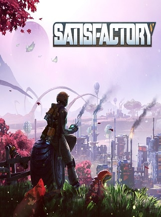 Satisfactory (PC) - Steam Gift - BRAZIL - 1