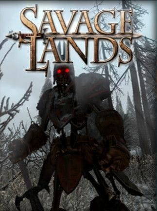 Savage Lands Steam Key GLOBAL - 1