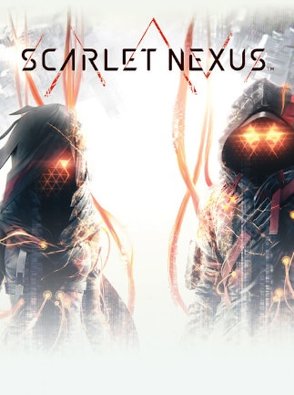 SCARLET NEXUS (PC) - Steam Key - EUROPE - 1