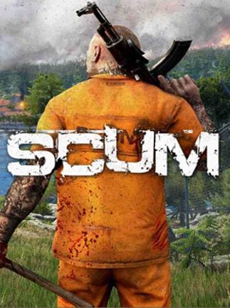 SCUM (PC) - Steam Gift - GLOBAL - 1