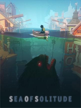 Sea of Solitude (PC) - Origin Key - GLOBAL - 1
