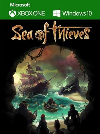 Sea of Thieves (Xbox One, Windows 10) - Xbox Live Key - GLOBAL - 1
