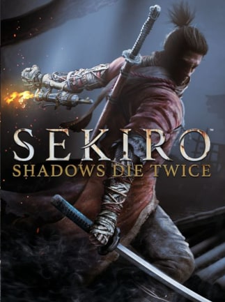 Sekiro : Shadows Die Twice - GOTY Edition (PC) - Steam Gift - GLOBAL - 1