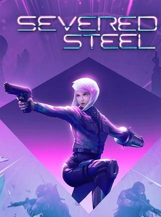 Severed Steel (PC) - Steam Key - GLOBAL - 1