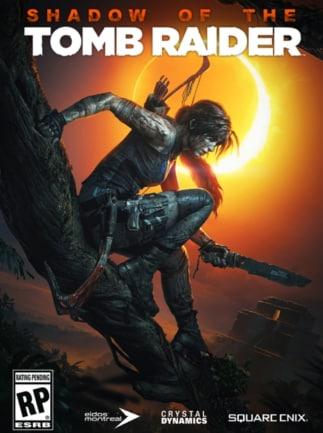 Shadow of the Tomb Raider Steam Key GLOBAL - 1