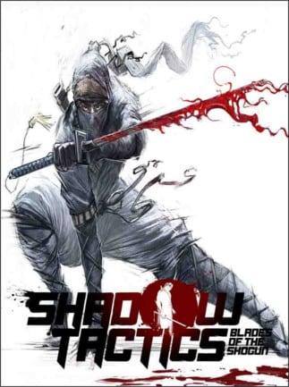 Shadow Tactics: Blades of the Shogun Steam Key GLOBAL - 1