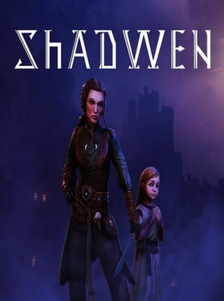 Shadwen Steam Key GLOBAL - 1