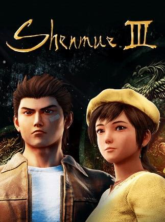 Shenmue III (PC) - Steam Key - GLOBAL - 1
