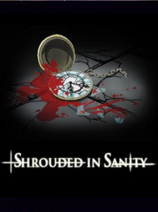 Shrouded in Sanity Steam Key GLOBAL - 1