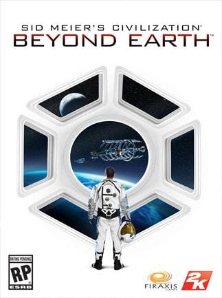 Sid Meier's Civilization: Beyond Earth (PC) - Steam Key - GLOBAL - 1