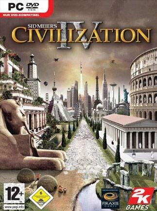 Sid Meier's Civilization IV (PC) - Steam Key - GLOBAL - 1