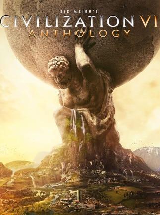 Sid Meier's Civilization VI Anthology (PC) - Steam Key - GLOBAL - 1