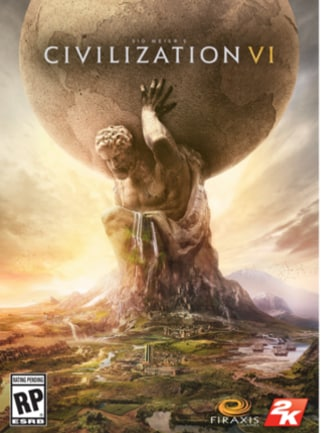Sid Meier's Civilization VI (PC) - Steam Key - GLOBAL - 1