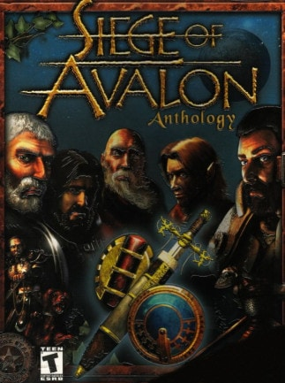 Siege of Avalon: Anthology (PC) - Steam Gift - GLOBAL - 1