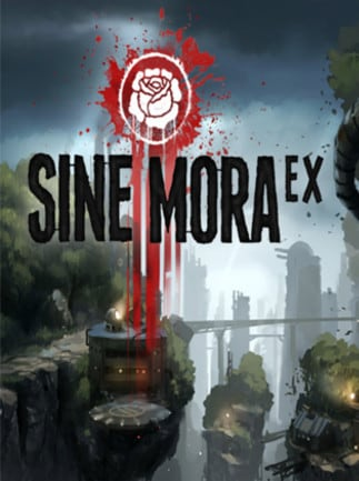 Sine Mora EX Steam Key GLOBAL - 1