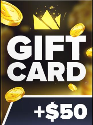 Skinhub Gift Card 50 USD - 1