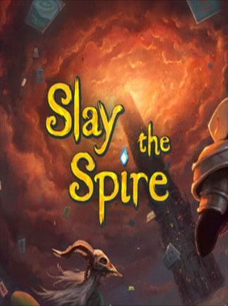 Slay the Spire Steam Key GLOBAL - 1