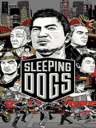 Sleeping Dogs (PC) - Steam Key - GLOBAL - 1