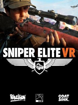 Sniper Elite VR (PC) - Steam Gift - EUROPE - 1