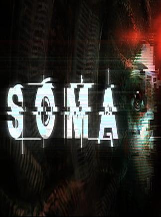 SOMA Steam Key GLOBAL - 1