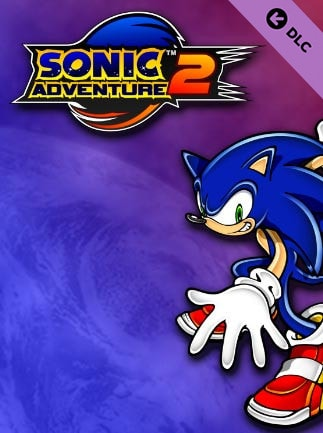 Sonic Adventure 2 - Battle Steam Key GLOBAL - 1