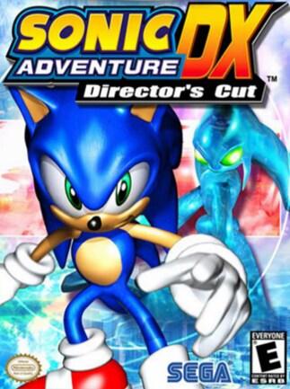 Sonic Adventure DX Steam Key GLOBAL - 2