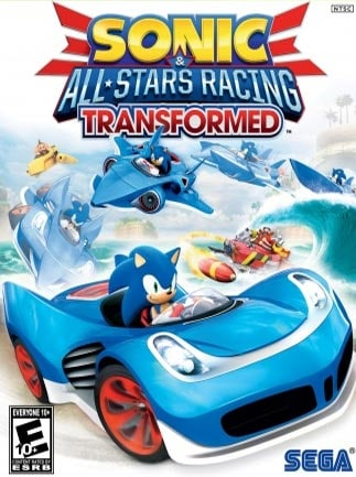 Sonic & All-Stars Racing Transformed Collection Steam Key GLOBAL - 1
