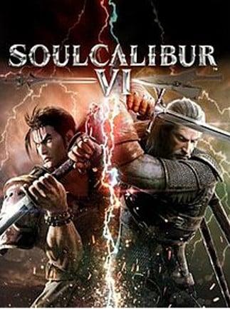 SOULCALIBUR VI Steam Key GLOBAL - 1