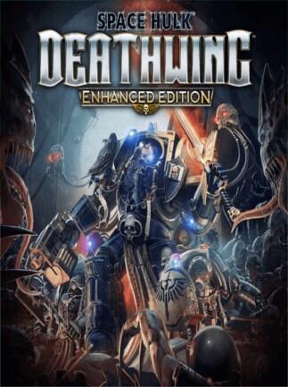 Space Hulk: Deathwing - Enhanced Edition Steam Gift EUROPE - 1