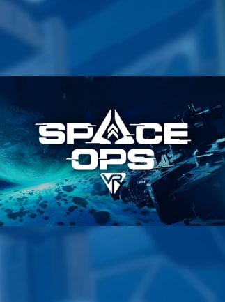 Space Ops VR Steam Key GLOBAL - 1