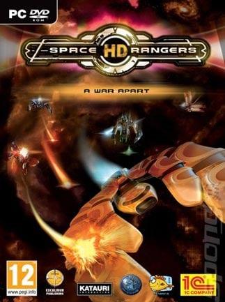 Space Rangers HD: A War Apart Steam Gift GLOBAL - 1