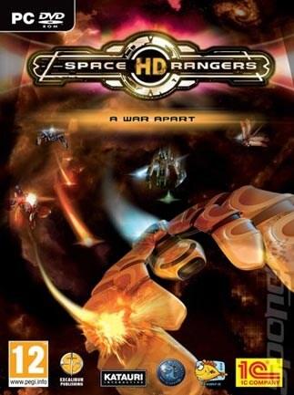 Space Rangers HD: A War Apart Steam Key RU/CIS - 1