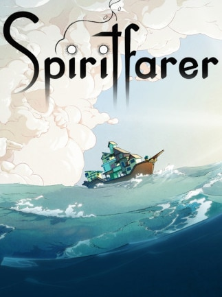 Spiritfarer (PC) - Steam Gift - NORTH AMERICA - 1