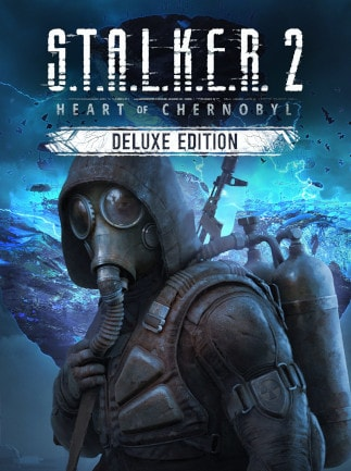 S.T.A.L.K.E.R. 2: Heart of Chernobyl   Deluxe Edition (PC) - Steam Gift - EUROPE - 1