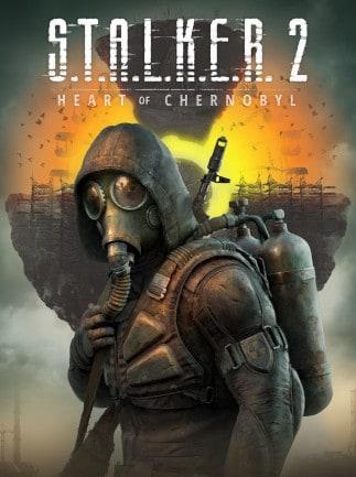 S.T.A.L.K.E.R. 2: Heart of Chernobyl (PC) - Steam Gift - GLOBAL - 1