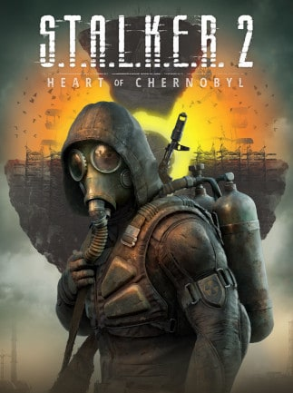 S.T.A.L.K.E.R. 2: Heart of Chernobyl (PC) - Steam Gift - NORTH AMERICA - 1