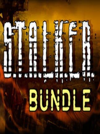 S.T.A.L.K.E.R.: Bundle Steam Key GLOBAL - 1