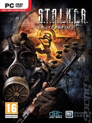 S.T.A.L.K.E.R. Call of Pripyat Steam Key GLOBAL - 1