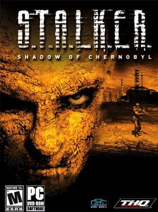 S.T.A.L.K.E.R. Shadow of Chernobyl GOG.COM Key GLOBAL - 1