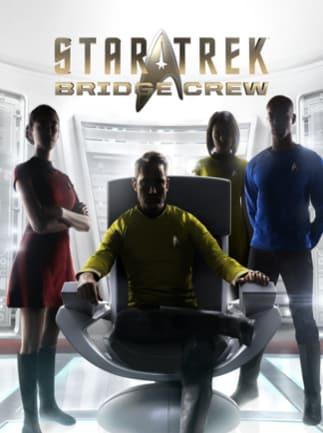 Star Trek: Bridge Crew VR Steam Key GLOBAL - 1