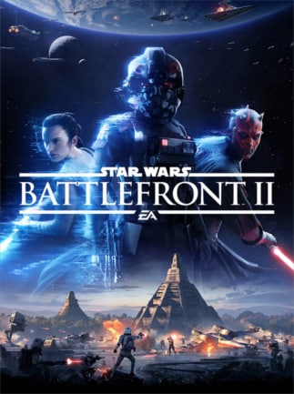 Star Wars Battlefront 2 (2017) (PC) - Origin Key - GLOBAL - 1